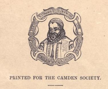Propose a CamdenVolume
