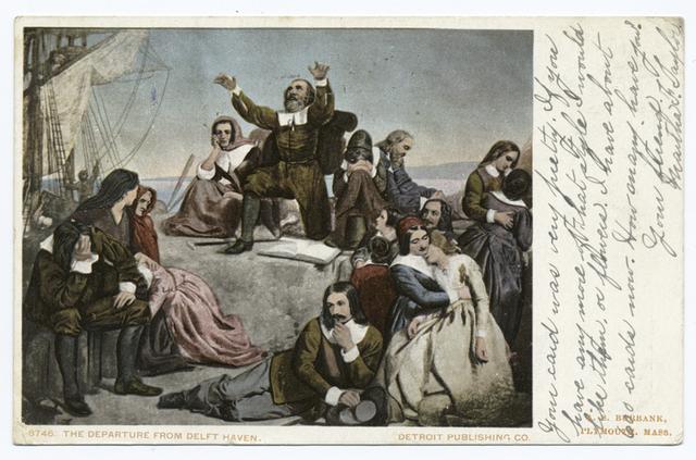 Image 2 - Mayflower