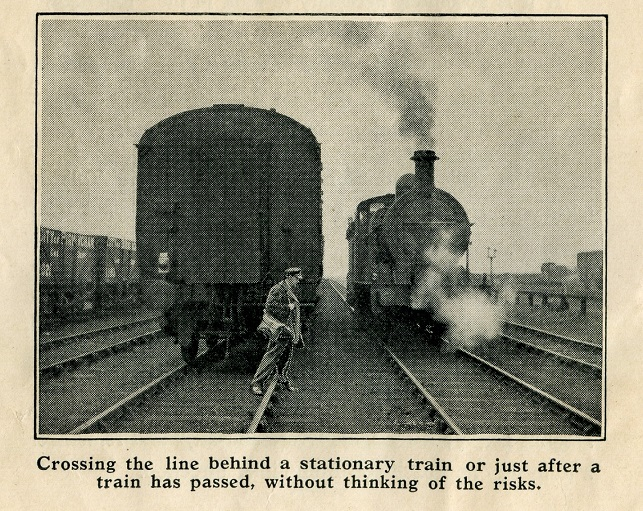 PoA pp.8-9, crossing after a train passed, low res